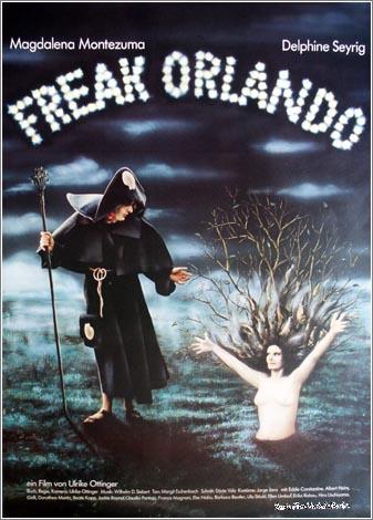 Фрик Орландо - Freak Orlando