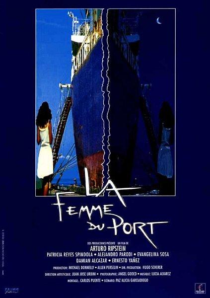 Женщина из порта - La mujer del puerto