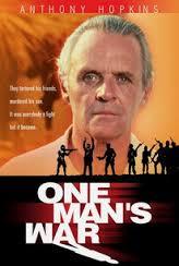 Война одиночки - One Man's War