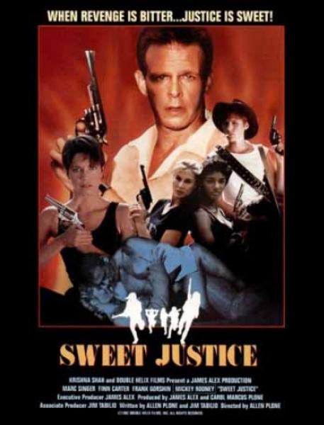 Сладкое правосудие - Sweet Justice