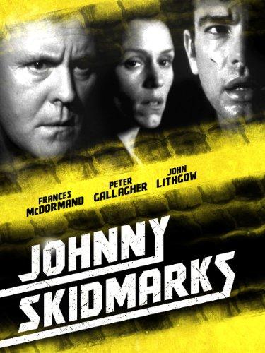 Джонни Стервятник - Johnny Skidmarks