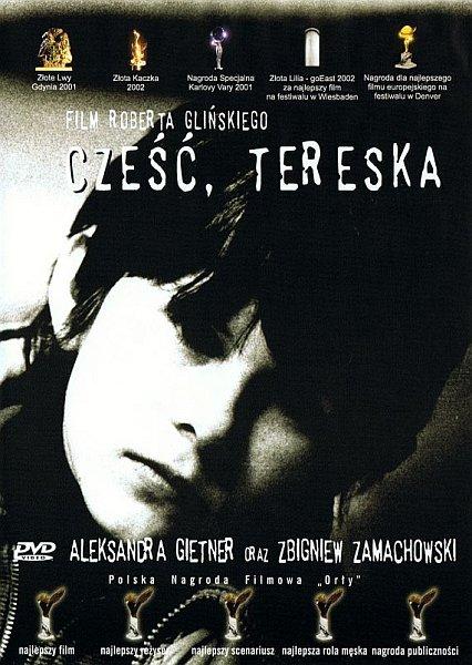 Привет, Терезка! - Czesc Tereska