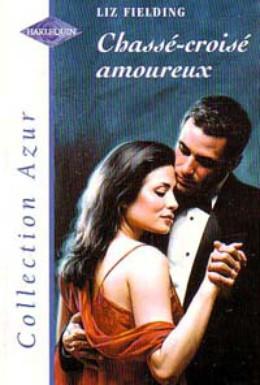 Любовная лихорадка - Chasse croise amoureux