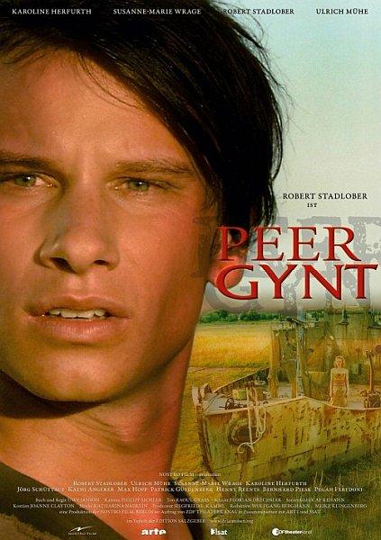 Пер Гюнт - Peer Gynt
