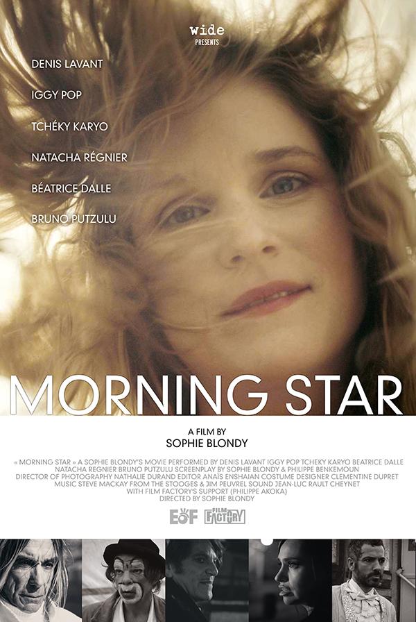 Утренняя звезда - L'Г©toile du jour