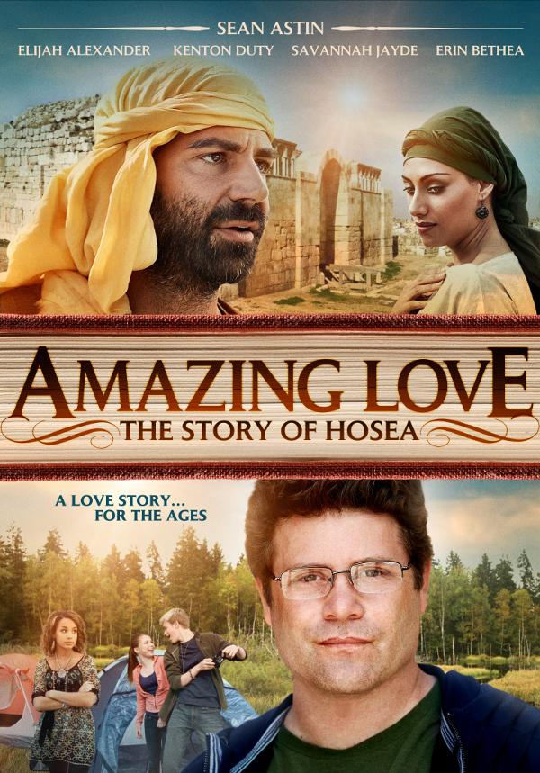 Удивительная любовь: История Осии - Amazing Love- The Story Of Hosea