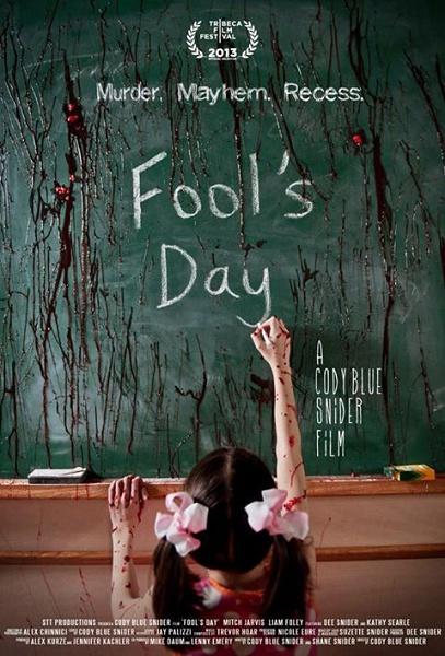 День дурака - Fool's Day