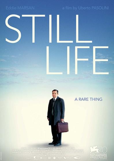 Остановившаяся жизнь - Still Life
