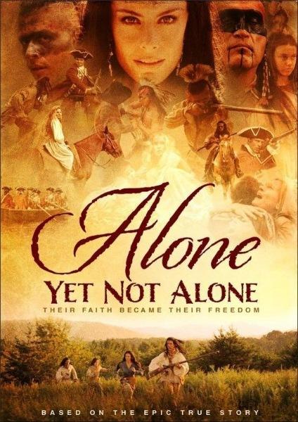 Один ещё не одинок - Alone Yet Not Alone