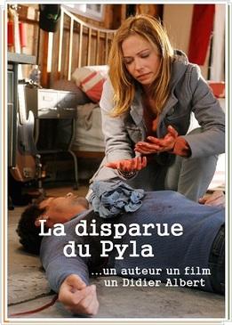 Пропавшая девушка - La disparue du Pyla