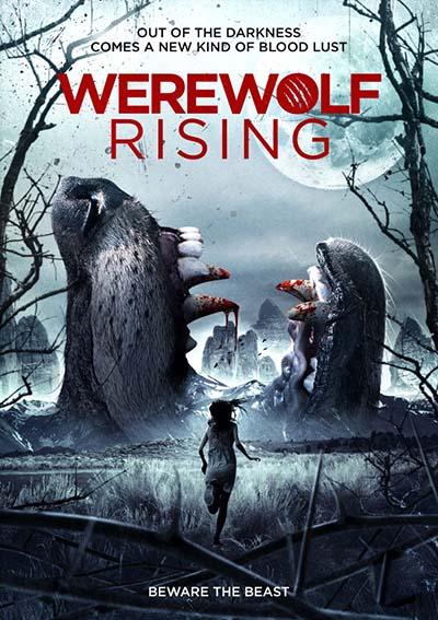 Воскрешение оборотня - Werewolf Rising