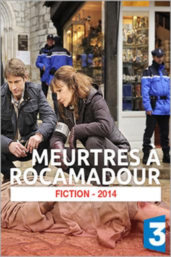 Убийство в Рокамадуре - Meurtres Г Rocamadour