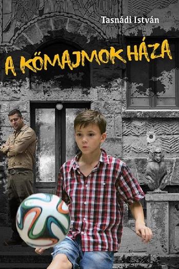 Дом каменных обезьян - A kГµmajmok hГЎza