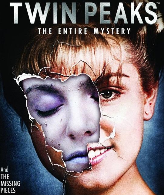 Твин Пикс: Вырезанные сцены - Twin Peaks- The Missing Pieces