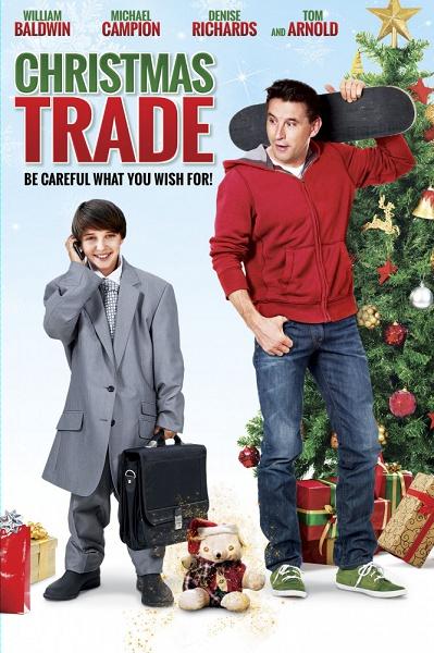 Рождественская подмена - Christmas Trade