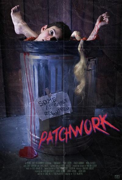 Пэчворк - Patchwork