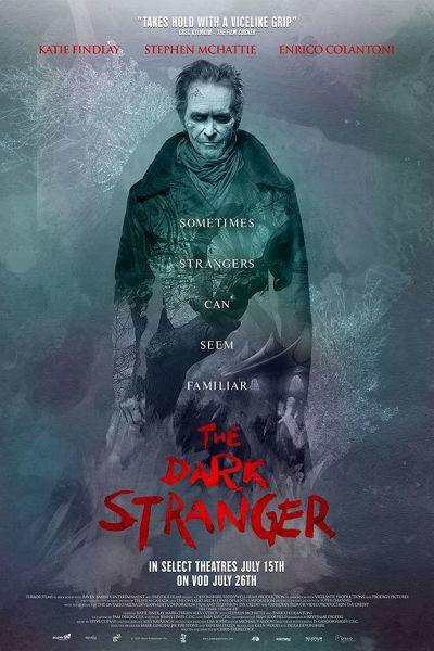 Темный странник - The Dark Stranger