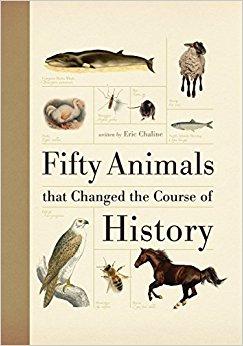 Животные, которые изменили историю - Animals that changed History