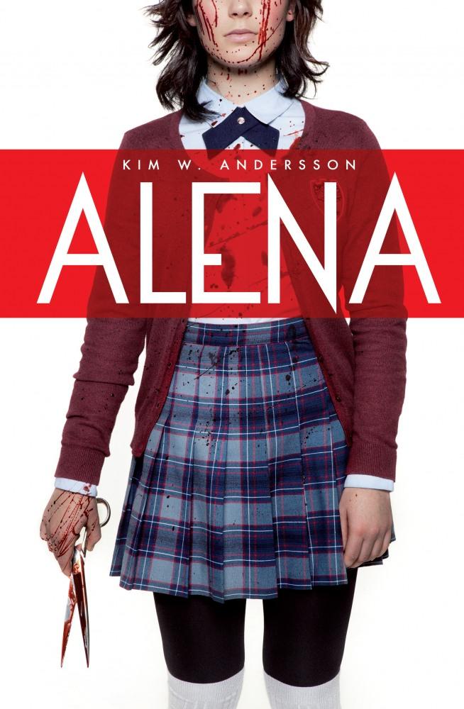 Алена - Alena