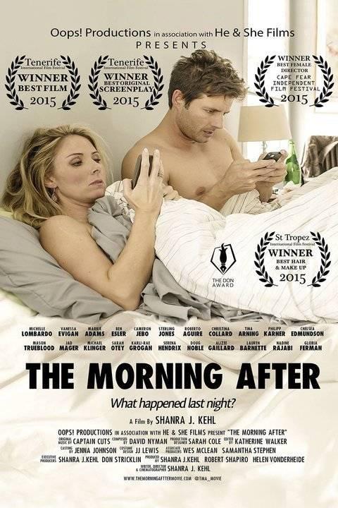 На следующее утро - The Morning After