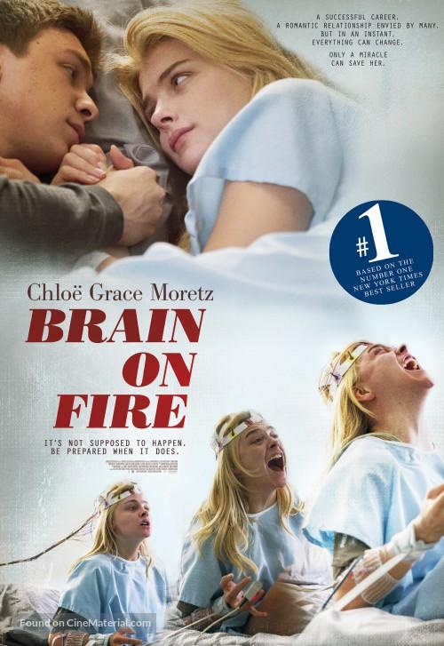 Разум в огне - Brain on Fire