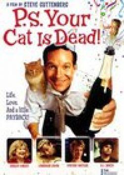 P.S. Ваш кот мертв - P.S. Your Cat Is Dead!