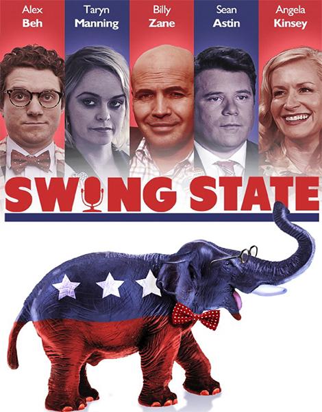 Колеблющийся штат - Swing State