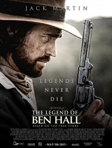 Легенда о Бене Холле - The Legend of Ben Hall