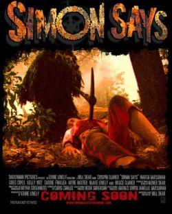 Саймон говорит - Simon Says