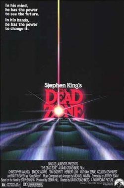 Мертвая зона - The Dead Zone