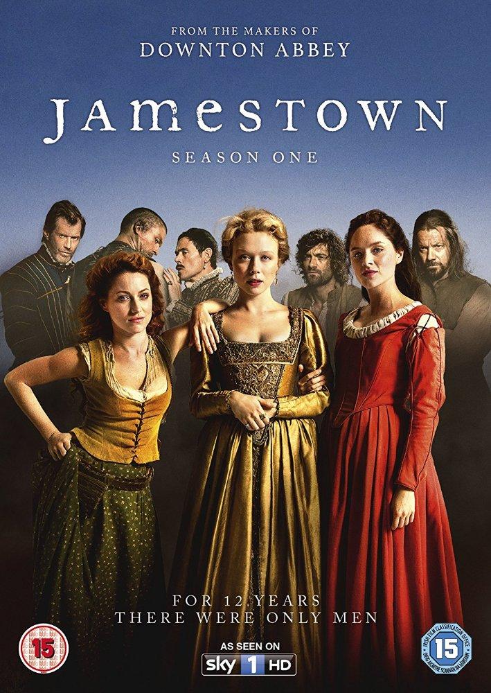 Джеймстаун - Jamestown