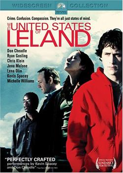 Соединенные штаты Лиланда - The United States of Leland