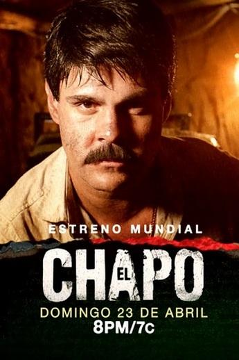 Эль Чапо - El Chapo