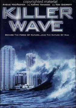 Волна-убийца - Killer Wave