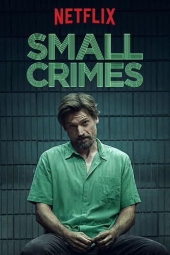 Мелкие преступления - Small Crimes