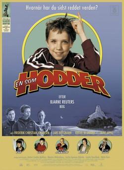 Некто, похожий на Ходдера - En som Hodder