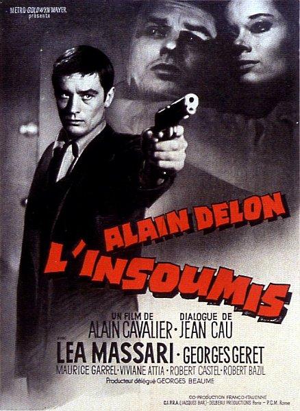 Непокоренный - L'insoumis