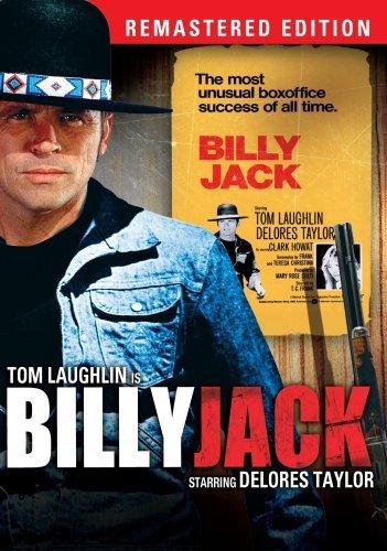 Билли Джек - Billy Jack
