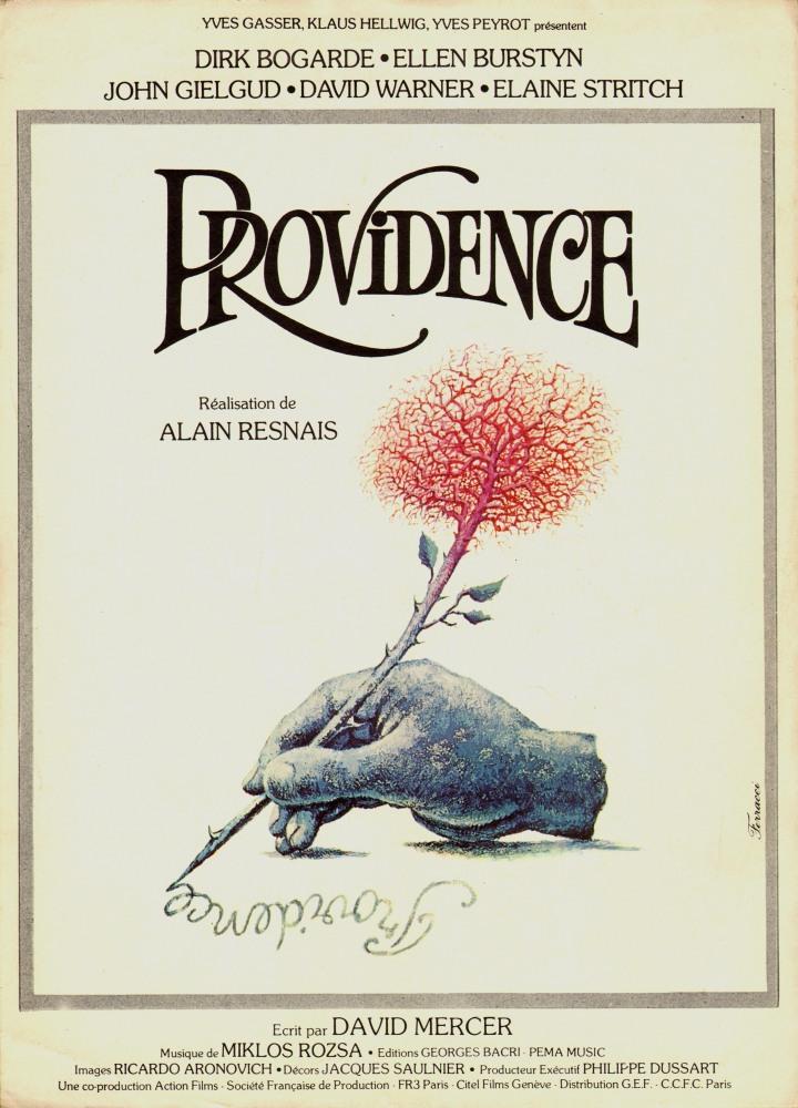 Провидение - Providence