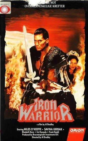 Стальной воин - Iron Warrior