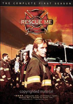 Спаси меня. Сезон 1 - Rescue Me. Season I