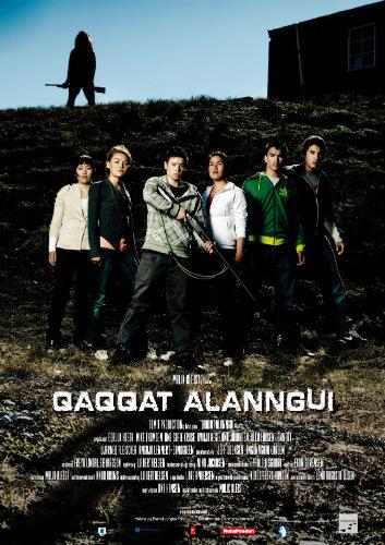 Ужас в горах - Qaqqat alanngui