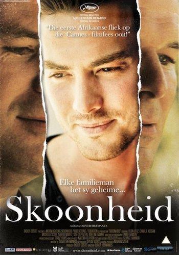 Опасность красоты - Skoonheid