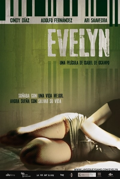 Эвелин - Evelyn
