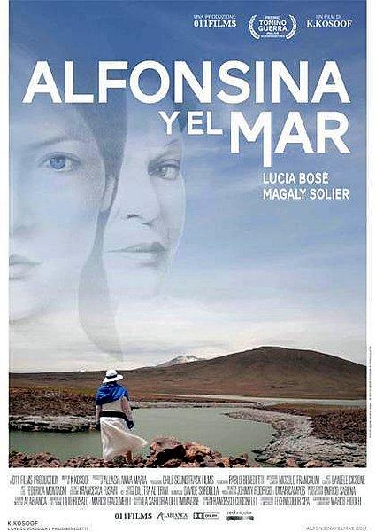 Альфонсина и море - One More Time
