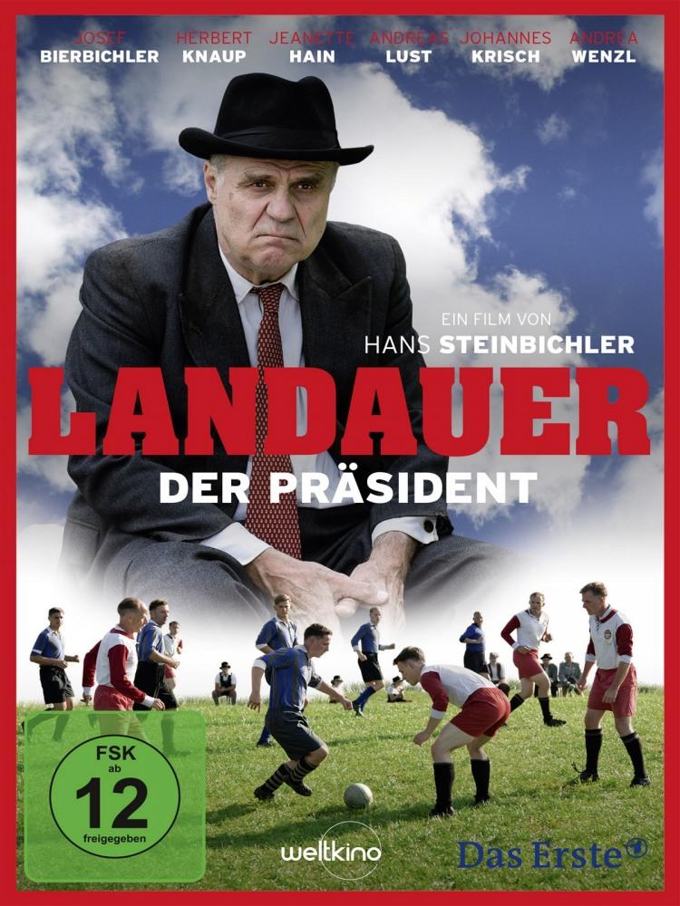 Жизнь ради футбола - Landauer - Der Prasident