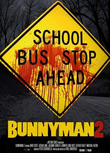 Спрятаться негде 2 - The Bunnyman Massacre
