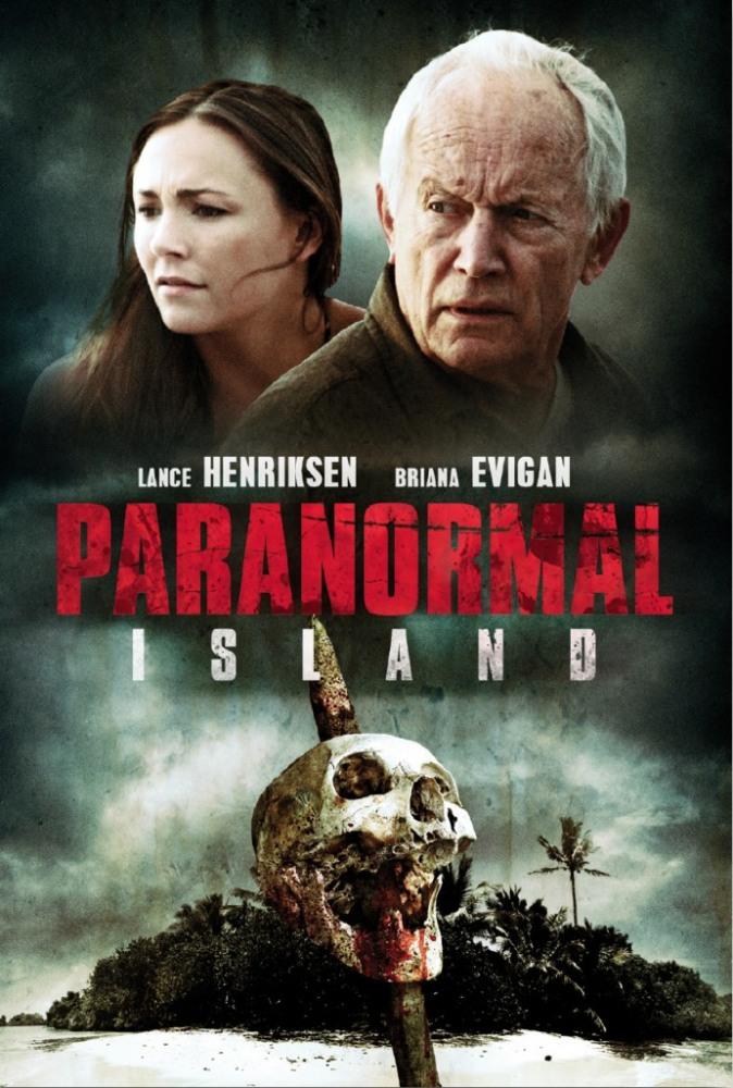 Паранормальный остров - Paranormal Island