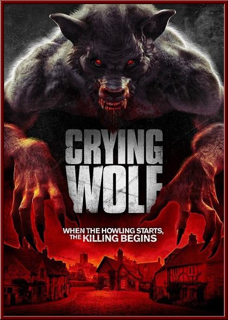 Воющий волк - Crying Wolf