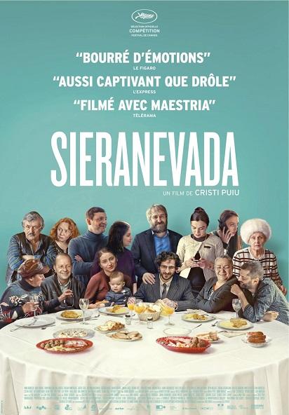 Сьераневада - Sieranevada